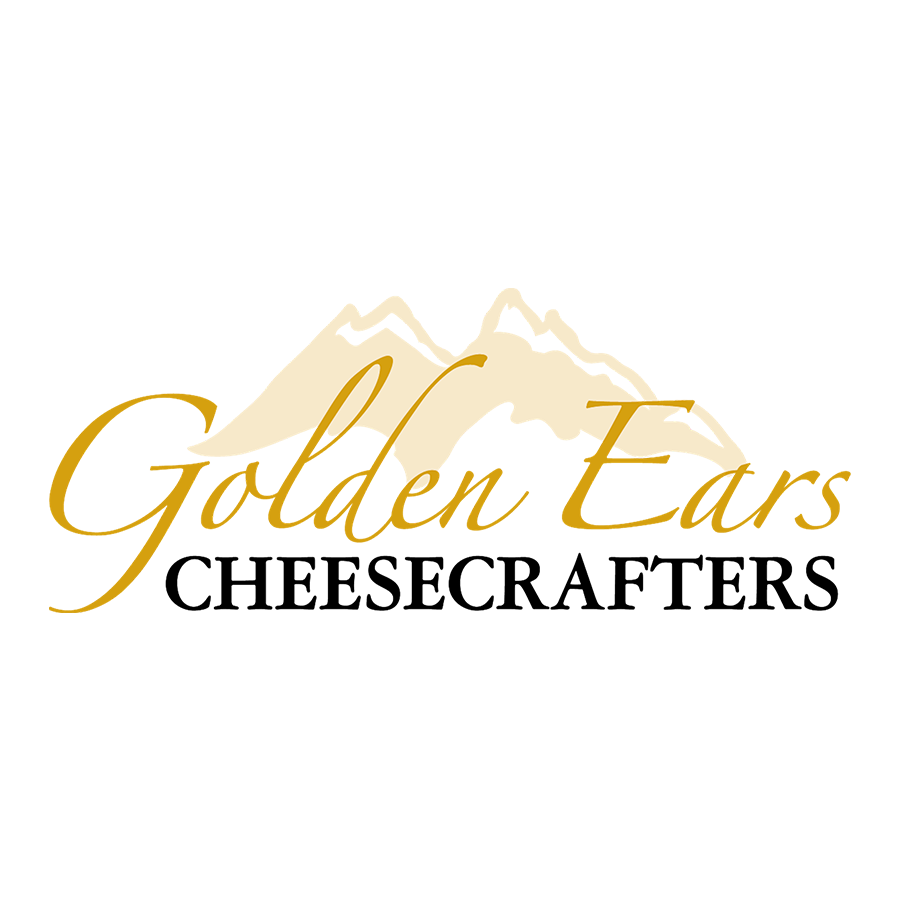 Golden Ears Cheesecrafters Logo