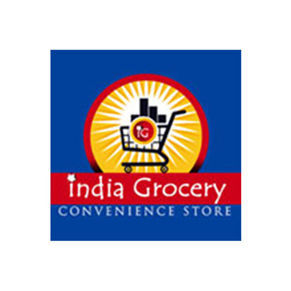 India Grocery Logo