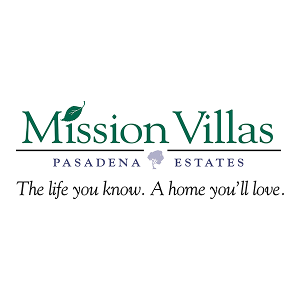 Mission Villas Logo
