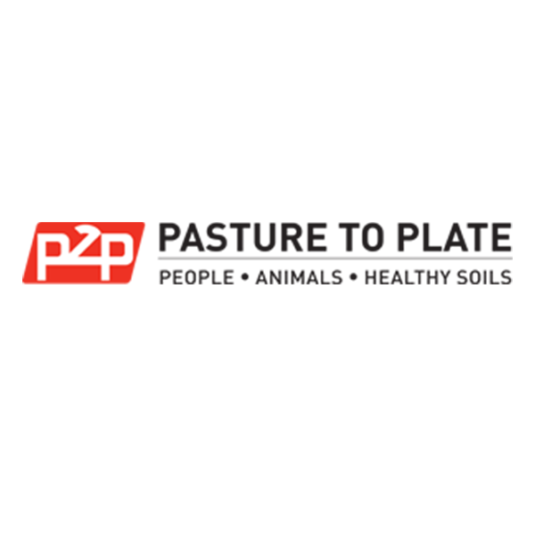 Pasture to Plate Logo