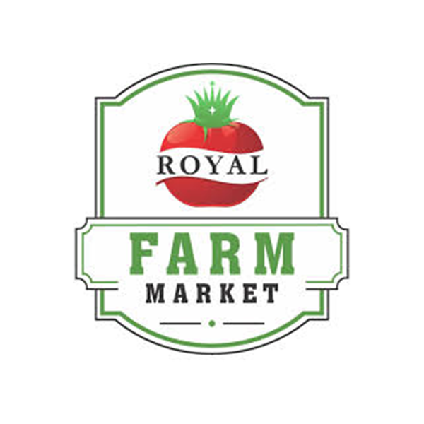Royal Farm Market Logo
