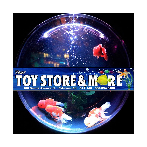 Your Toy Store Logo