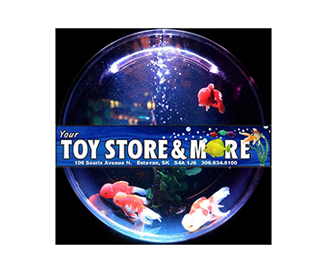 Toy Store & More